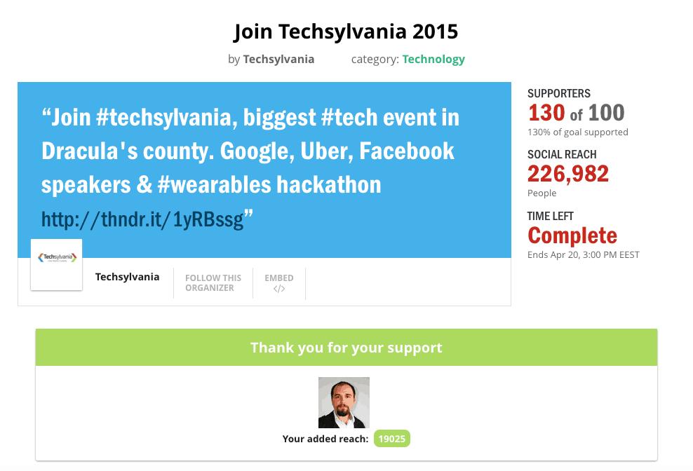 tech best social media post